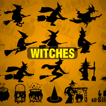 Vector Witches